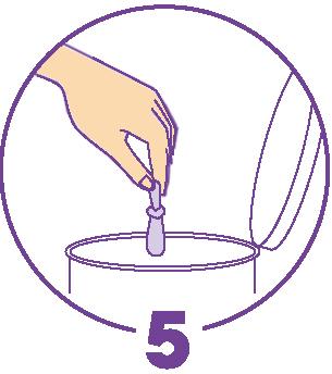mode d'emploi step5